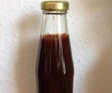 Rezept Barbecue-Sauce (BBQ), süß-scharf von AmJoJo - Rezept der Kategorie Saucen/Dips/Brotaufstriche