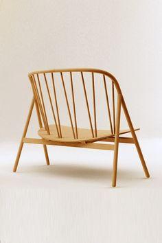 Widen Lounge //