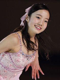 本田真凛(日本) - 選手情報(女子) - フィギュアスケート dメニュースポーツ