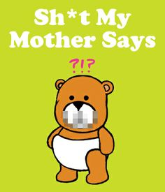 "GIVEAWAY: ""Sh*t My Mom Says""  Head to the blog and give us your best lines from the moms in your life for the chance to win Lullaby Renditions of P!nk, No Doubt, Madonna and Björk!Yep, all four of them! http://rocka.by/Blog4RB"