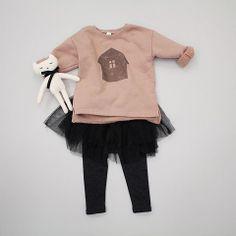 Little House Fleece. While stock lasts @Christa Oakes.com