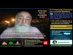 El Potencial Humano con Leonardo Stemberg (2 de Febrero)