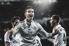 James. James Rodriguez, Real Madrid, Movies, Movie Posters, Fictional Characters, Amor, Films, Film Poster, Cinema