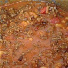 enchilada sauce: ancho chile peppers,   pasilla chile peppers, Water, garlic, onion, butter, flour, chicken stock, oregano, cumin  Salt