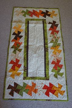 Quilting Compulsive Disorder