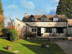 The Cottage, The Vatch, nr. Stroud