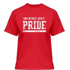 Univ Detroit Jesuit High School Academy - Detroit, MI | Women's T-Shirts Start at $20.97