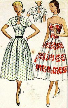 Simplicity 3584 (1951)