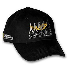 Genographic Project Hat   National Geographic Store