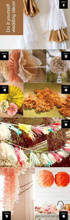 Wedding Decorations -InvitesWeddings.com