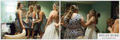 vista at applewood denver wedding getting ready
