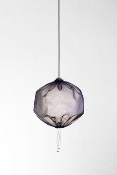 Drawstring Lamp Medium