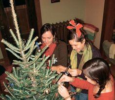 Alternatives to a 'Consumer Christmas'