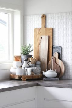 The Kitchenware Curator - 6 Simple Tips For Bringing Style Back to Your Kitchen - Beauty Harmony Life