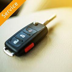 Car Alarm Installation - In-Store