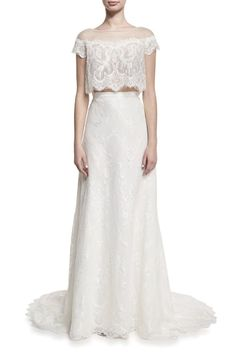 15 Wedding Dresses Under $500 (That Look Like a Million Bucks) via @PureWow
