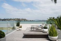 Rose Bay landscape architecture