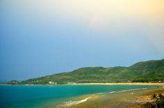 Kamala Beach: beach