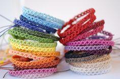 Pulseras Colores 089   Flickr: Intercambio de fotos
