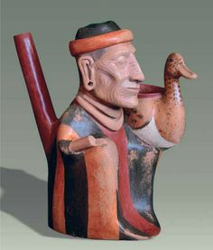 Pariti: La isla del tesoro - Antiguo Perú Blog
