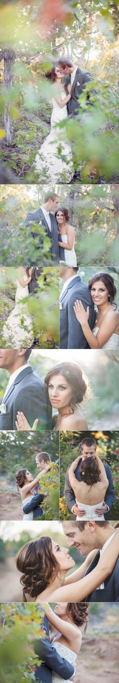 I can't believe this is my sister and brother in law. What a amazing couple!
