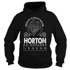 Awesome Tee Awesome Horton Name Shirt  TeeForHorton T-Shirts