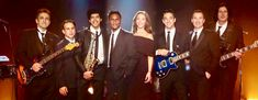 Head Over Heels | Band in NY | Headliner | Wedding | Live Entertainment | Music | Hire a Band | Party Entertainment