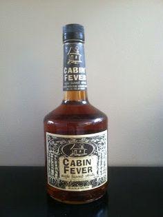 Best Maple Whiskey Ie Cabin Fever Recipe On Pinterest