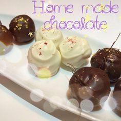 Home Made Chocolate Pralines mit gluschtigen Rezepten und Schritt-für-Schritt Anleitung