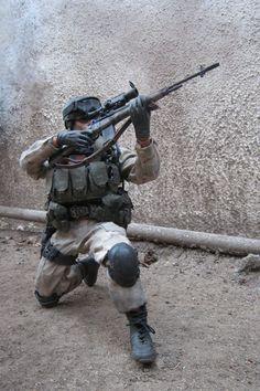 181e2b3bcf 1st Special Forces Operational Detachment-Delta (1st SFOD-D) Tactical Guns