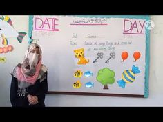 Science lecture....Colour All the living things and cross out all non- living things. - YouTube Online Lectures, Channel, Nursery, Science, Colour, Reading, Youtube, Color, Baby Room