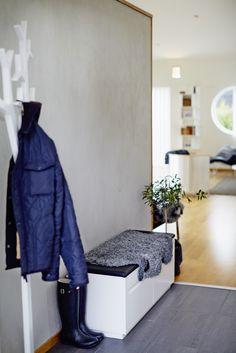 Västanhem Mäkleri & Interiör. Safirgatan 9. Foto: Sara Landstedt. Styling: Olgas Hus.