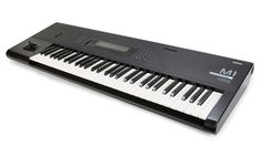 One of the most successful synths of all time, this sample-based workstation changed the music-making world