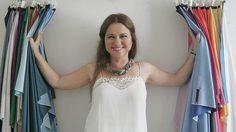 Raquel Alguacil dirige Tevisto, empresa de asesoría de imagen y personal shopper.
