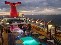 Can't wait to go on this ship for my honeymoon with my love :-)