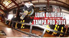 LUAN OLIVEIRA - TAMPA PRO 2014