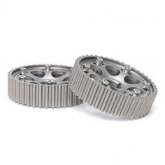 Crower Chromoly Retainers for 1993-2001 Honda Prelude H22//B-Series VTEC