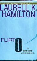 Review: Flirt by Laurell K. Hamilton | Escape Through the Pages | Click to see review