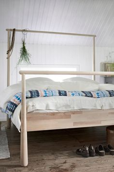 The IKEA Everyday — When is a bed more than a bed? When it's a GJÖRA...