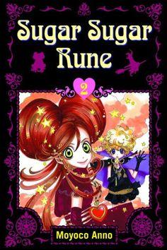 Sugar Sugar Rune 2 by Moyoco Anno http://www.amazon.com/dp/0345486307/ref=cm_sw_r_pi_dp_Po-4ub0V22GYZ
