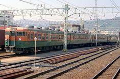 飯田線からの入込急行伊那号上諏訪