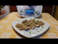 Pasta Al Tonno Risottata Bimby Per Tm5 E Tm31 Youtube Ricette