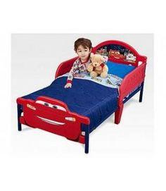 VENTA Cama infantil Cars de Disney. BB86680CR (BB86973CR)