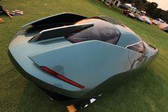 Alfa Romeo BAT 11 Bertone