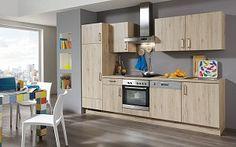 Catalogo 2017 Nobilia Cucine - Cucina in legno | Kitchens