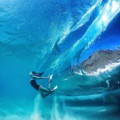 Quem gostava de dar um mergulho assim?  #breathtaking #photo #nature #outside #wanderlust #closeyoureyes #photography #water #swimming #diving #dive