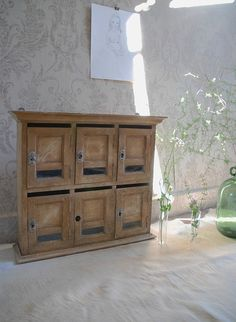enfilade de boites aux lettres anciennes les couleurs de. Black Bedroom Furniture Sets. Home Design Ideas