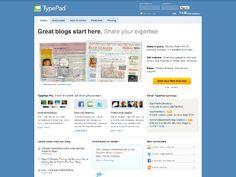 50 Most Popular Blogging Platforms on the Web