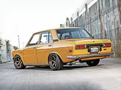 Image result for datsun 510