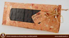 Čokoládová tabulka - 0939
